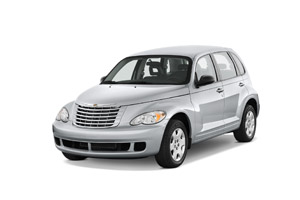 Запчасти для Chrysler PT Cruiser