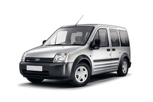 Запчасти для Ford Tourneo Connect