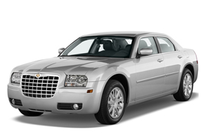 Запчасти для Chrysler 300C