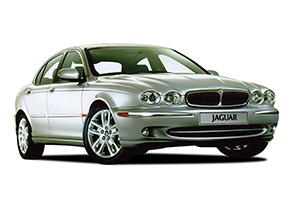 Запчасти для Jaguar X-Type