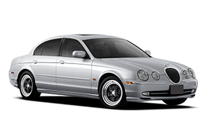 Запчасти для Jaguar S-Type