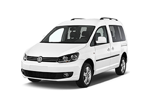 Запчасти для Volkswagen Caddy