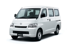 Запчасти для Toyota Town ace