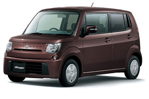Запчасти для Suzuki Mr wagon