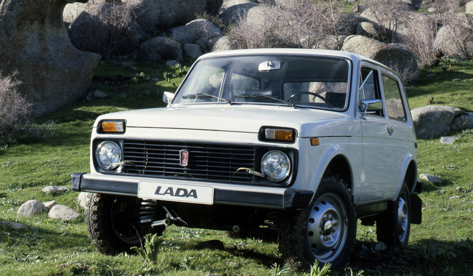 ВАЗ-2121